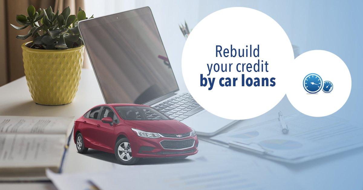 Montreal Car Loans